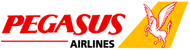 Авиокомпания PEGASUS AIRLINES