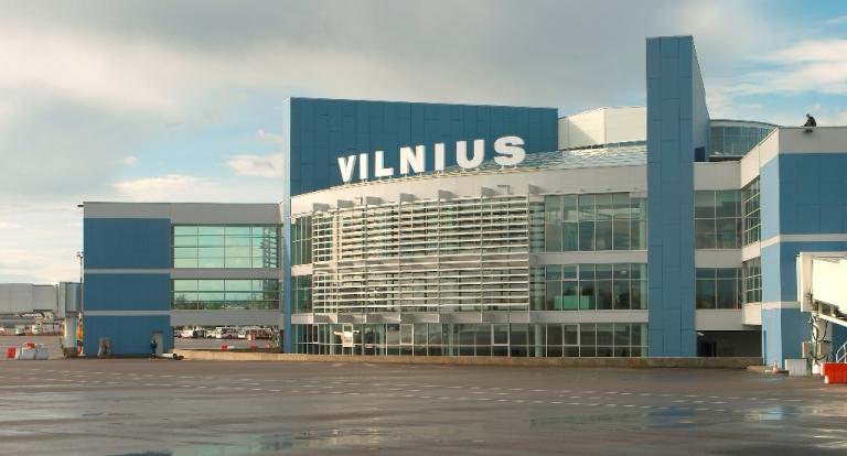 Самолетни билети Вилнюс